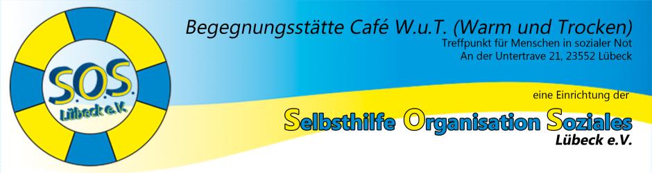 Cafe Wut Lübeck